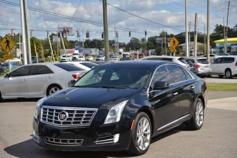 2014 Cadillac XTS for sale at Motor Car Concepts II - Kirkman Location in Orlando FL