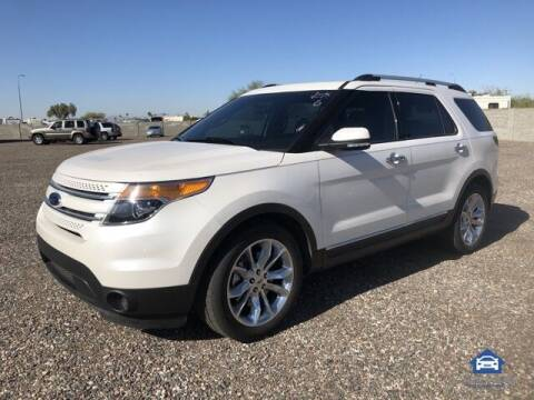 2015 Ford Explorer for sale at AUTO HOUSE PHOENIX in Peoria AZ