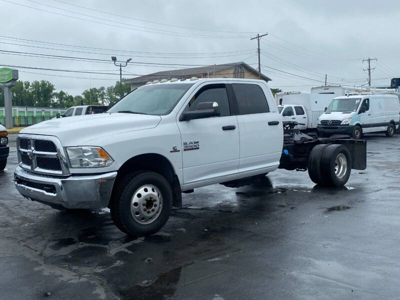 2013 RAM Ram Chassis 3500 for sale in Morrisville, PA