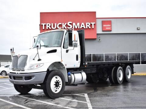 2018 International DuraStar 4400 for sale at Trucksmart Isuzu in Morrisville PA
