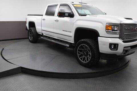 2019 GMC Sierra 3500HD for sale at Hickory Used Car Superstore in Hickory NC