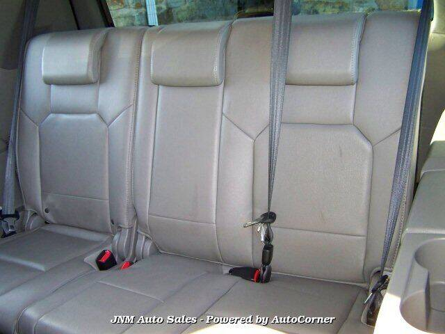 2009 Honda Pilot 4x4 EX-L 4dr SUV w/DVD - Leesburg VA