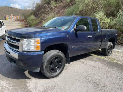 2009 Chevrolet Silverado 1500 for sale at Turner's Inc in Weston WV