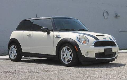 2010 MINI Cooper for sale at No 1 Auto Sales in Hollywood FL