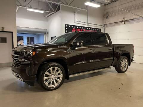 2019 Chevrolet Silverado 1500 for sale at Arizona Specialty Motors in Tempe AZ