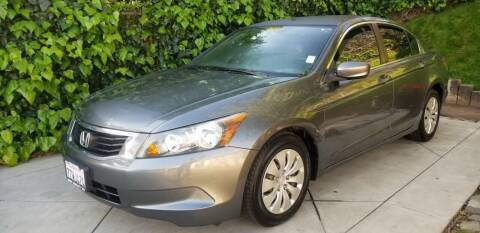 2010 Honda Accord for sale at Best Quality Auto Sales in Sun Valley CA