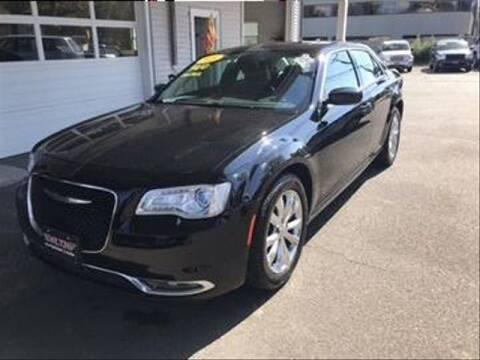 2016 Chrysler 300 for sale at Wilton Auto Park.com in Wilton CT