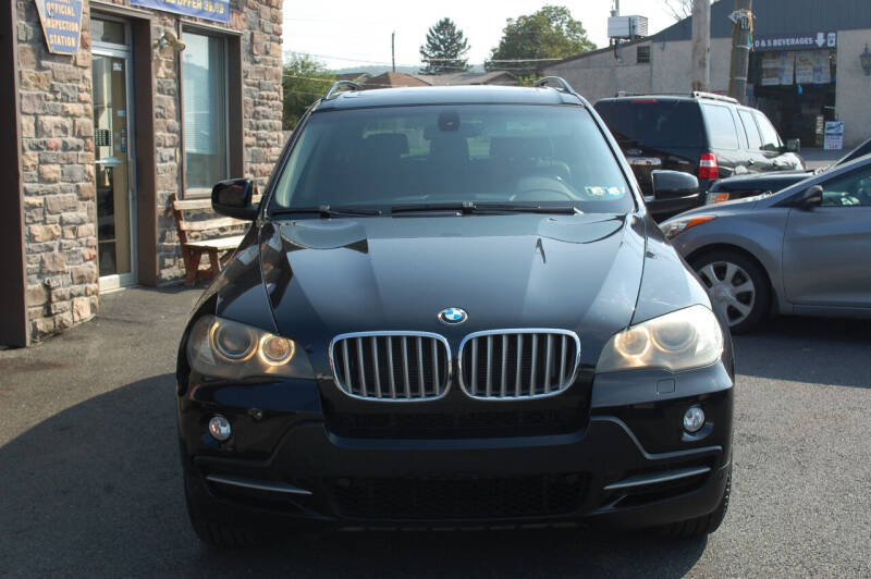 2010 BMW X5 for sale at D&H Auto Group LLC in Allentown PA