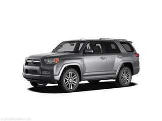 2011 Toyota 4Runner for sale at SULLIVAN MOTOR COMPANY INC. in Mesa AZ