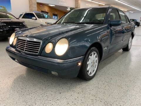 1999 Mercedes-Benz E-Class for sale at Dixie Motors in Fairfield OH