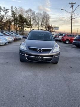 2008 Mazda CX-9 for sale at Elite Motors in Knoxville TN