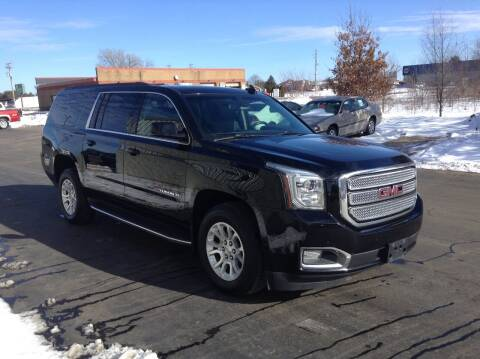 2016 GMC Yukon XL for sale at Bruns & Sons Auto in Plover WI