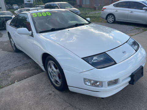 1994 Nissan 300ZX for sale at Noel Motors LLC in Griffin GA
