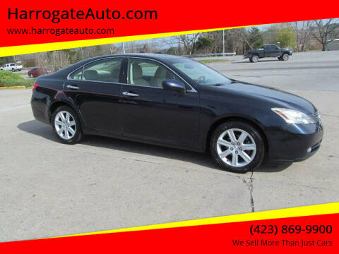 2008 Lexus ES 350 for sale at HarrogateAuto.com in Harrogate TN