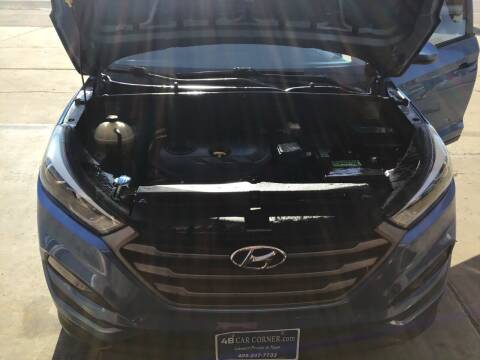 2016 Hyundai Tucson for sale at 4 B CAR CORNER in Anadarko OK