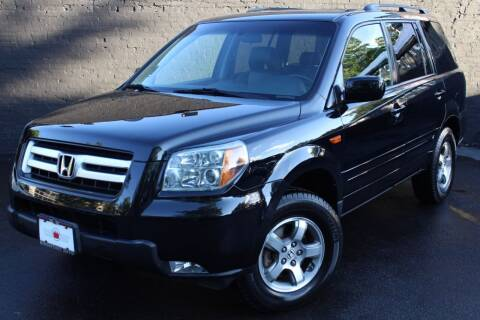 2006 Honda Pilot for sale at Kings Point Auto in Great Neck NY