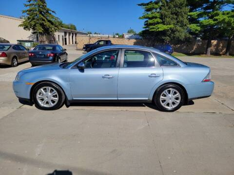 2009 Mercury Sable for sale at Chuck's Sheridan Auto in Mount Pleasant WI