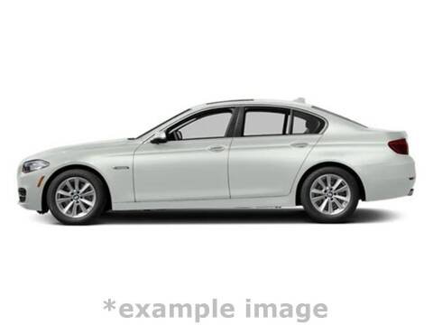 2014 BMW 5 Series for sale at Coast to Coast Imports in Fishers IN