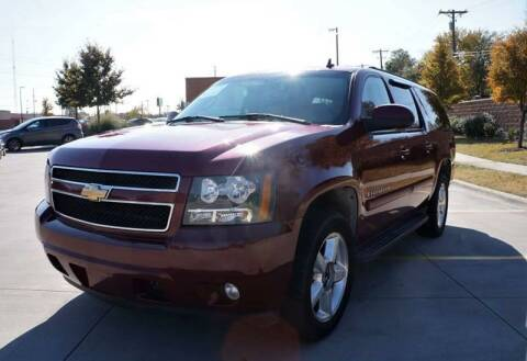 2007 Chevrolet Suburban for sale at International Auto Sales in Garland TX