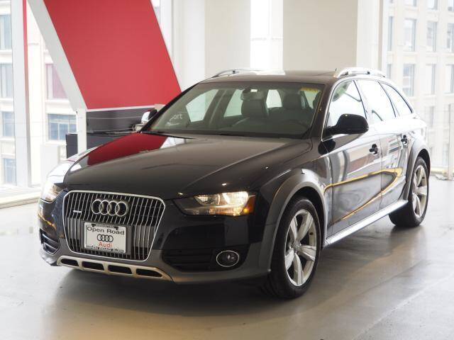 2013 Audi Allroad for sale in New York, NY