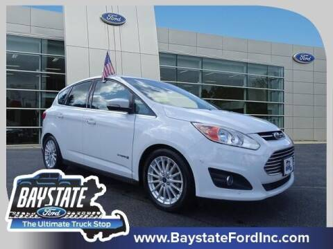 2015 Ford C-MAX Hybrid for sale at Baystate Ford in South Easton MA
