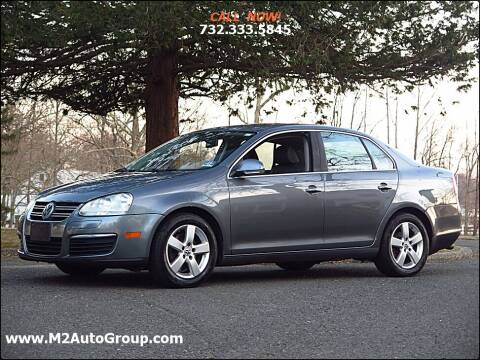 2008 Volkswagen Jetta for sale at M2 Auto Group Llc. EAST BRUNSWICK in East Brunswick NJ
