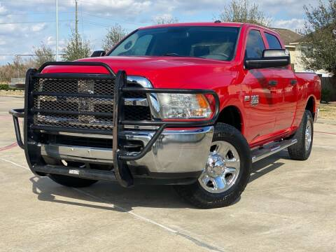 2015 RAM Ram Pickup 2500 for sale at AUTO DIRECT in Houston TX