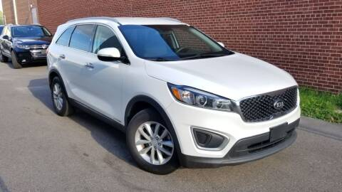 2016 Kia Sorento for sale at Minnesota Auto Sales in Golden Valley MN