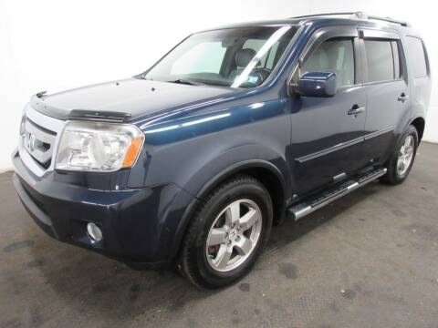 2015 Honda Pilot for sale at Automotive Connection in Fairfield OH