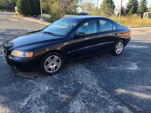 2005 Volvo S60 for sale at Diamond Auto Sales in Milwaukee WI