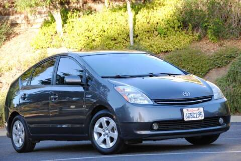 2009 Toyota Prius for sale at VSTAR in Walnut Creek CA
