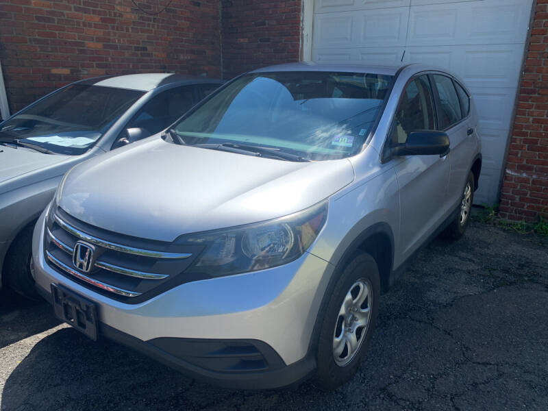 2014 Honda CR-V for sale at UNION AUTO SALES in Vauxhall NJ