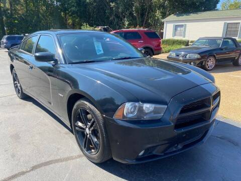 2012 Dodge Charger for sale at JV Motors NC 2 in Raleigh NC