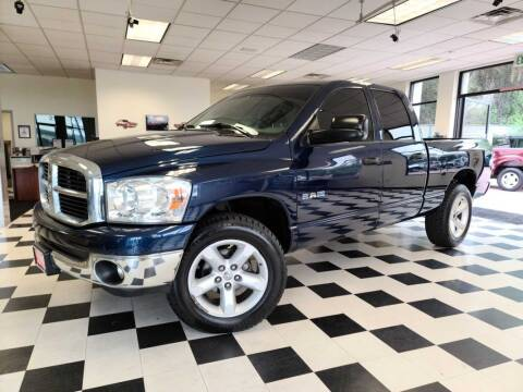 2008 Dodge Ram Pickup 1500 for sale at Cool Rides of Colorado Springs in Colorado Springs CO