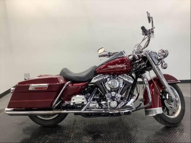 2002 Harley-Davidson Road King for sale in Ruskin, FL