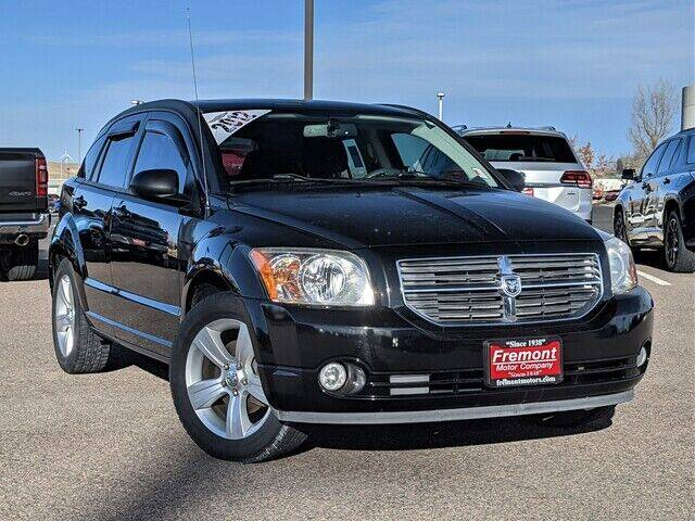 2012 Dodge Caliber for sale at Rocky Mountain Commercial Trucks in Casper WY
