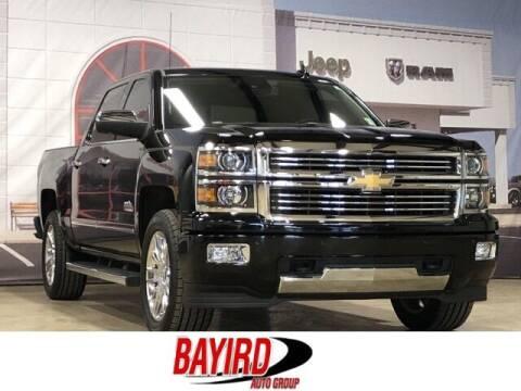 2015 Chevrolet Silverado 1500 for sale at Bayird Truck Center in Paragould AR