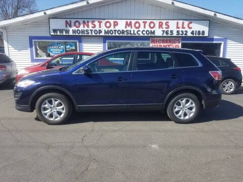 2011 Mazda CX-9 for sale at Nonstop Motors in Indianapolis IN