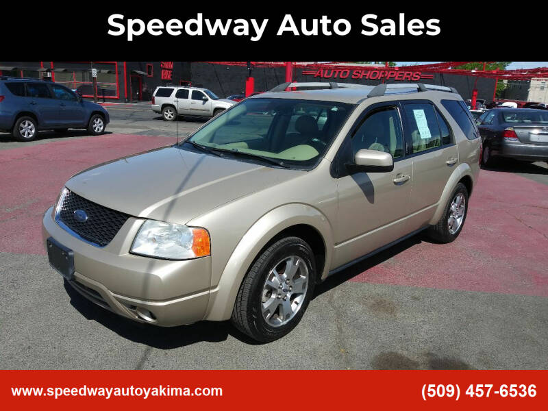 2006 Ford Freestyle for sale in Yakima, WA