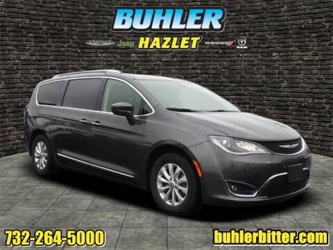 2018 Chrysler Pacifica for sale at Buhler and Bitter Chrysler Jeep in Hazlet NJ