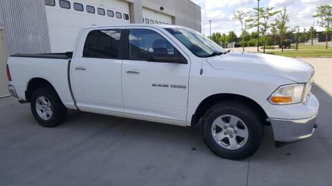 2012 RAM Ram Pickup 1500 for sale at Northstar Auto Brokers in Fargo ND