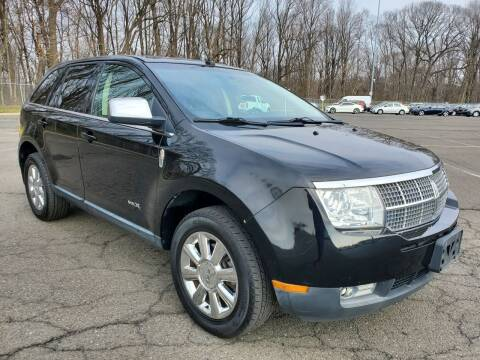 2008 Lincoln MKX for sale at Premium Auto Outlet Inc in Sewell NJ