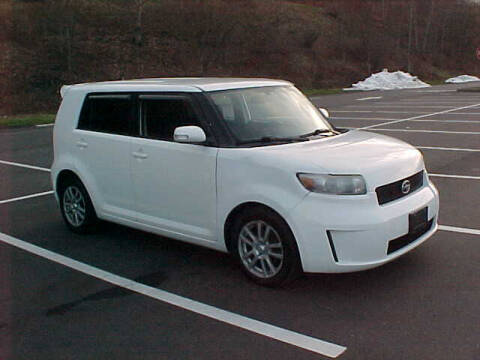 2009 Scion xB for sale at North Hills Auto Mall in Pittsburgh PA