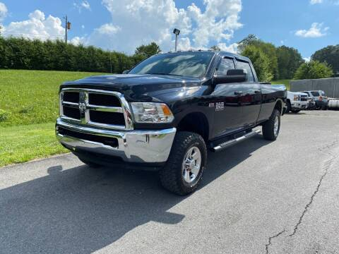 2017 RAM Ram Pickup 3500 for sale at Variety Auto Sales in Abingdon VA