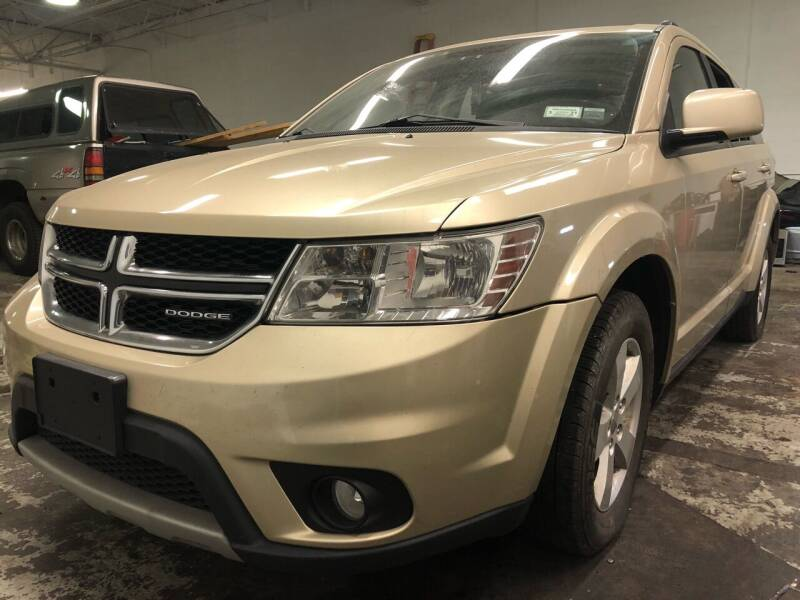 2011 Dodge Journey for sale at Paley Auto Group in Columbus OH