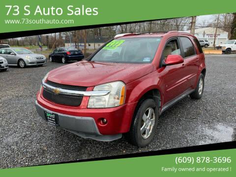 2006 Chevrolet Equinox for sale at 73 S Auto Sales in Hammonton NJ