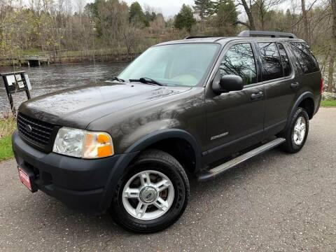 2005 Ford Explorer for sale at STATELINE CHEVROLET BUICK GMC in Iron River MI