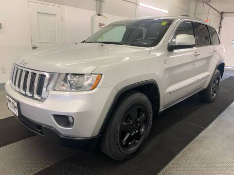 2012 Jeep Grand Cherokee for sale at TOWNE AUTO BROKERS in Virginia Beach VA
