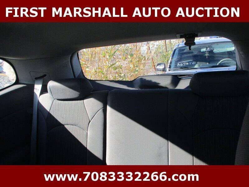 2014 Chevrolet Traverse LS 4dr SUV - Harvey IL