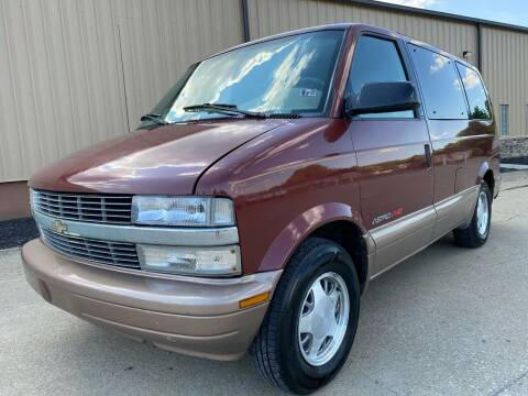 2000 Chevrolet Astro for sale at Prime Auto Sales in Uniontown OH